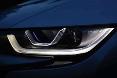宝马激光大灯于下半年量产 首配i8车型