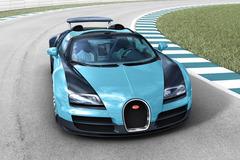 布加迪在威航售罄前暂不会推出新车型