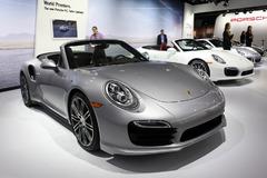 保时捷911两新车上市 售268.9/313.9万