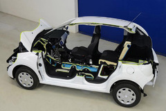 日内瓦车展将亮相SUV 新一代奥迪Q7领衔