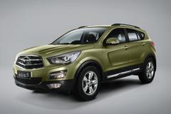 2014北京车展:海马S5售8.98-11.38万元