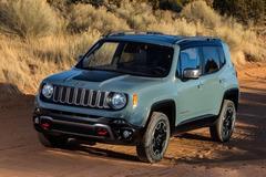 日内瓦车展将发布车型 多款SUV共同领衔