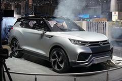 日内瓦首发SUV车型盘点 7座小型SUV领衔