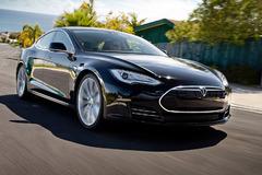 美国2014十佳车报告 Model S综合性最佳