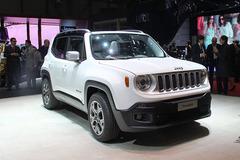 Jeep计划推出更小SUV 定位低于自由侠