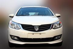 宝骏610将于北京车展上市 百公里油耗7L