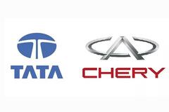 塔塔汽车择机进入中国 可能与奇瑞合作