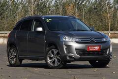 雪铁龙紧凑级SUV将国产 或于明年初上市