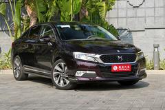 曝DS 5LS全系预售价 7款车型14.99万起