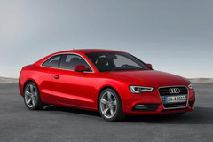 奥迪多款节油版新车上市 约合29.2万起