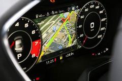 奥迪明年将推四款新车 搭12.3英寸彩屏