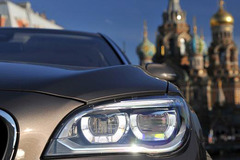 宝马CFO:俄乌冲突升级将影响在俄业务