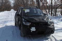 一周重点新车 10万省油SUV配全景天窗