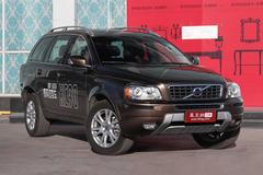 沃尔沃新车计划 现款XC90年底国产上市