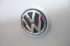 进口大众40余款车价格上调 最高2.84万