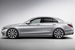 奔驰新C级特别版车型 4月17日欧洲上市