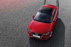新车广告点评之奥迪全新A3 电子乐风格