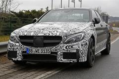 奔驰全新C63 AMG最新信息 不同版本可选