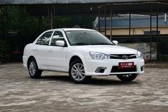 V3菱悦新车款4月12日上市 或售6.58万元