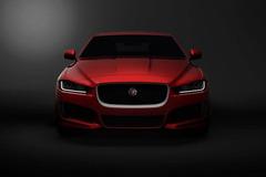 2015款XE捷豹将获得F-Type的V6发动机