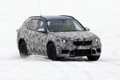 全新宝马X1明年发布 将推长轴距版车型