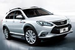 北京车展首发自主全新SUV 水平大幅提升