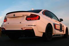 宝马将推全新M2轿跑 预售价约34.16万起