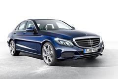 德国3月销量排行 奔驰C级排名直线上升