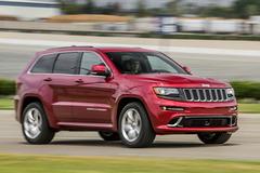 IIHS中级SUV碰撞测试 多数车型表现不佳