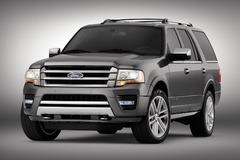 福特未来SUV将用全铝车身 整车性能提升