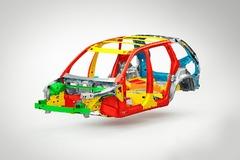 沃尔沃计划推9款新车 基于SPA平台打造