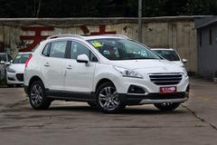 2014北京车展:标致3008/508特别版上市