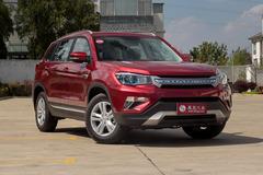 2014北京车展:长安CS75售10.88万元起