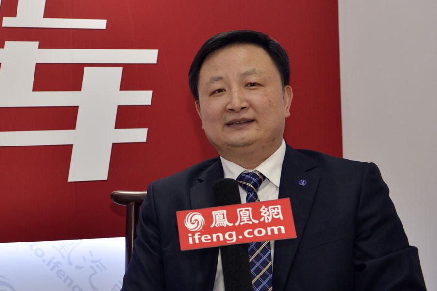 长安龚兵:新能源汽车不能光靠政府采购