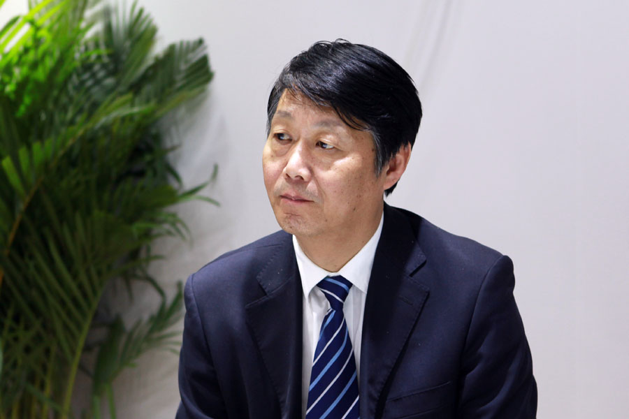 江淮王东生:集中优势力量沉淀自主品牌