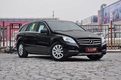 2014北京车展:奔驰新R级售59.8-79.8万