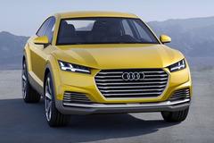2014北京车展各馆重磅新车 小型SUV来袭