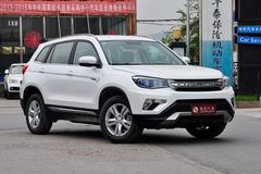北京车展13万左右国产家用车 物美价廉
