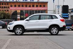 北京车展上市SUV盘点 款款价格有惊喜