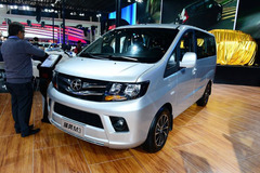 江淮瑞风M3预售6-8万元 预计于年底上市