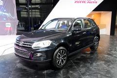 众泰明年推改款T600 提供四驱及柴油版