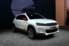 DS将国产SUV车型 新车或定名为DS4 CS