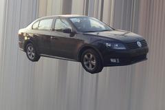 新一期环保目录 大众多款车型年内上市