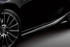 雷克萨斯IS 300h预告图 马德里车展首发