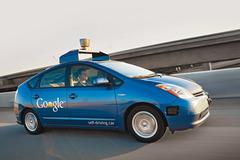 谷歌将推出自动驾驶汽车 预计6年内面世