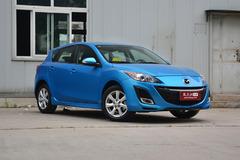 长安马自达新车计划 将再推出两款新车
