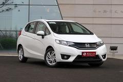 新款本田飞度8月上市 增加两款新车型