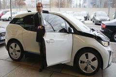 德媒盘点部长超标排放座驾 A8占大多数