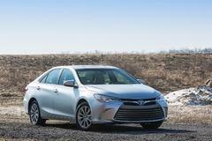 美5月汽车销量排行 丰田大涨/大众无名