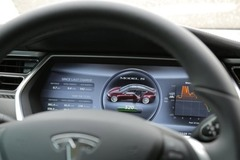 十大最酷数字仪表盘车型 已达艺术境界